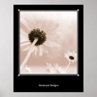 Floral Dreams Posters