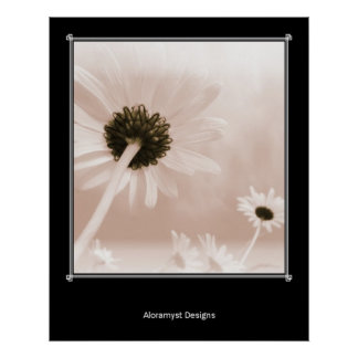 Floral Dreams Posters