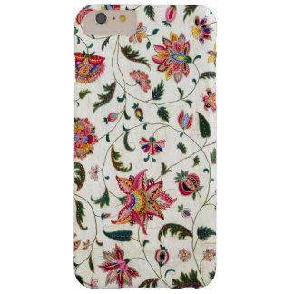 Floral elegante funda de iPhone 6 plus barely there