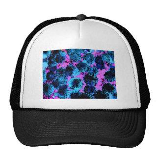 Floral Enigma 3 Trucker Hat