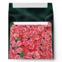 floral envelope