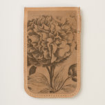 Floral Etchings iPhone 6/6S Case