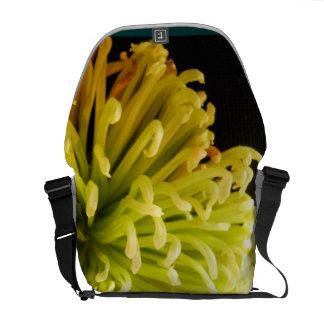 Floral Explosion Bag