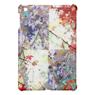Floral Fantasy Cover For The iPad Mini