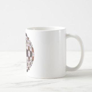 Floral Fantasy Coffee Mugs