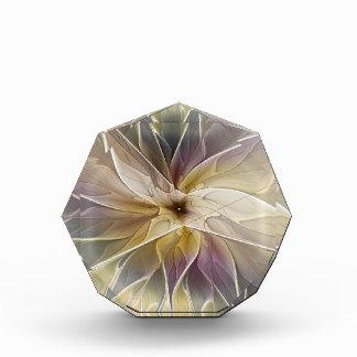 Floral Fantasy Pattern Abstract Fractal Art Award