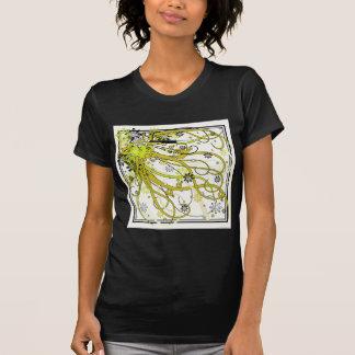 Floral Fantasy Shirts