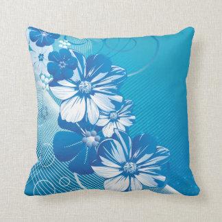 Floral Fashion 10 Pillow