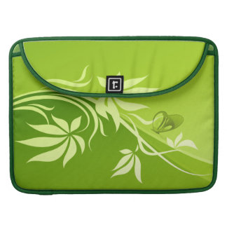 Floral Fashion 4 Mac Book Sleeve Sleeves For MacBook Pro