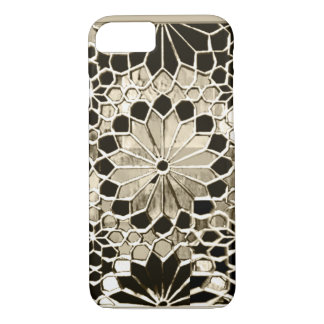 Floral Filigree iPhone 7 Case