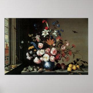 Floral Fine Art Poster or Print
