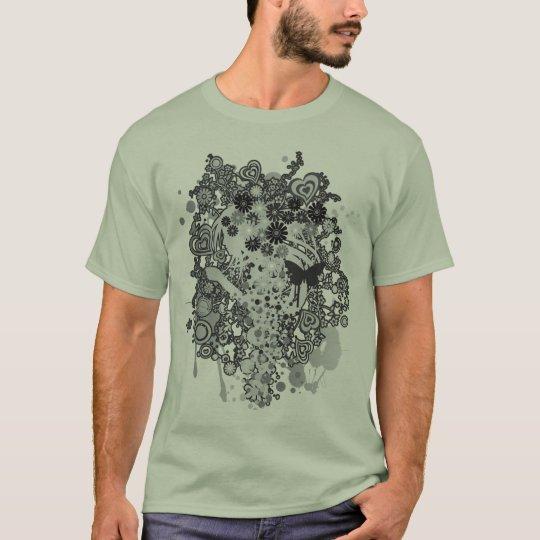 Floral_Flow T-Shirt