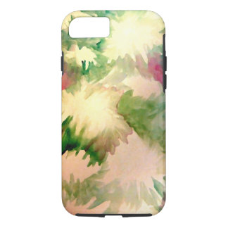 Floral Flowers iPhone Case Mother's Day Gifts 2