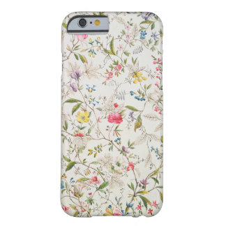 Floral Funda De iPhone 6 Barely There