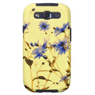 floral galaxy SIII coberturas