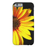 floral funda para iPhone 6 barely there