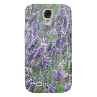 Floral Funda Para Samsung Galaxy S4