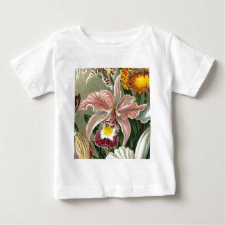 Floral Gardens Baby T-Shirt