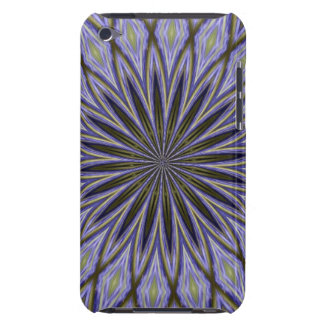 floral geo pattern mf iPod touch cases