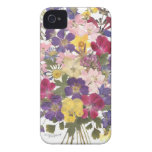 floral gifts iPhone 4 case