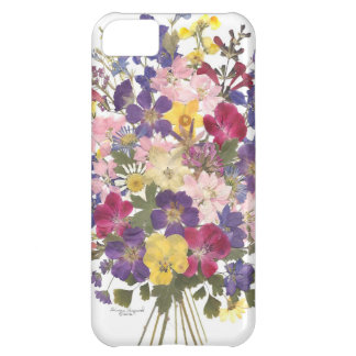 floral gifts iPhone 5C cases