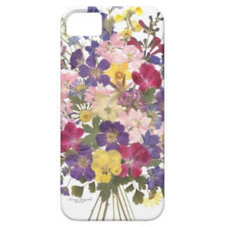 floral gifts iPhone SE/5/5s case