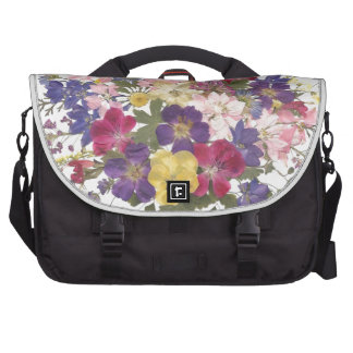 floral gifts laptop bags