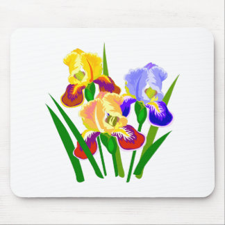 Floral Gifts Mouse Pad