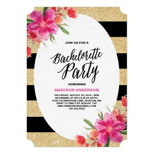 Champagne Wedding Invitations as perfect invitation layout