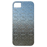 Floral Glass Pattern iphone5 case iPhone 5 Cover