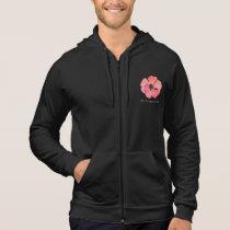 Floral Groom Hoodie