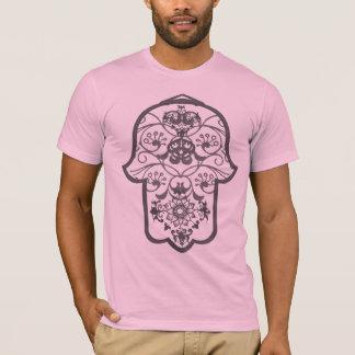 Floral Hamsa T-Shirt