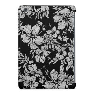 Floral hawaiano de Pareau del hibisco Funda De iPad Mini