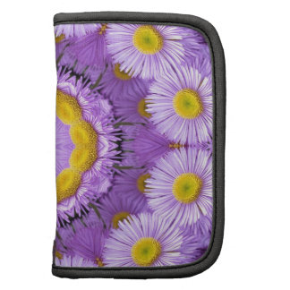 Floral Image Folio Planners