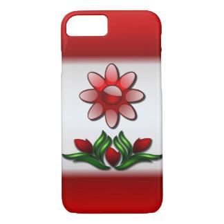 Floral Impressions Art Deco iPhone 7 Case