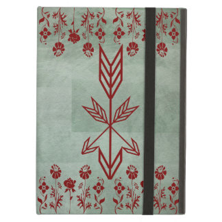 Floral Indie Case For iPad Air