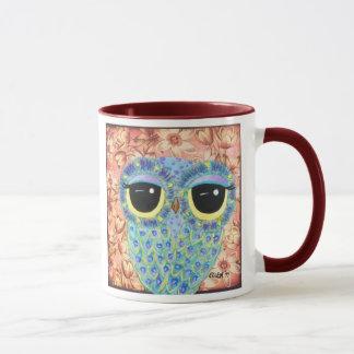 Floral Indulgence Mug