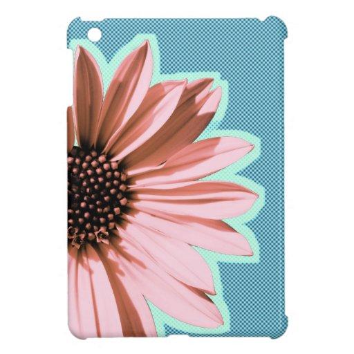 floral iPad mini cobertura
