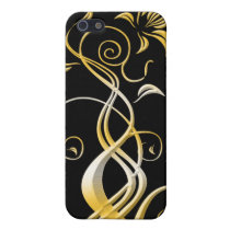 floral  Iphone4 casing iPhone SE/5/5s Case