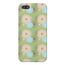 floral  Iphone4 casing iPhone SE/5/5s Cover