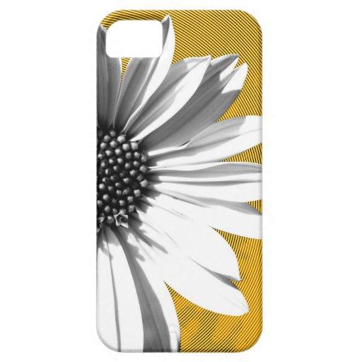 floral iPhone 5 carcasas
