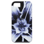 floral iPhone 5 cover