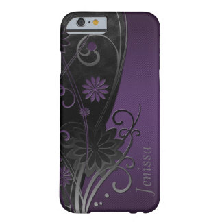 Floral iPhone 6 case iPhone 6 Case