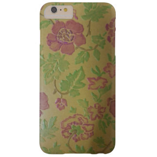 Floral iphone cade barely there iPhone 6 plus case