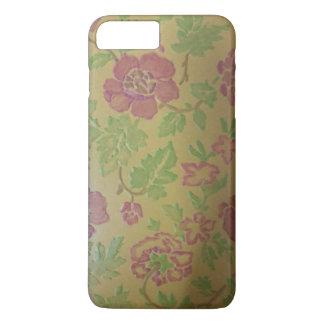 Floral iphone cade iPhone 7 plus case
