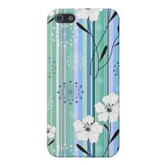 Floral Iphone Case Cover For iPhone 5