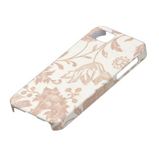 Floral iPhone Case iPhone 5 Case