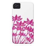 FLORAL iPhone Cases iPhone 4 Cover