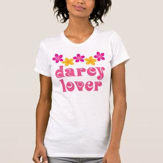 Floral Jane Austen Darcy Lover Gift T-shirts