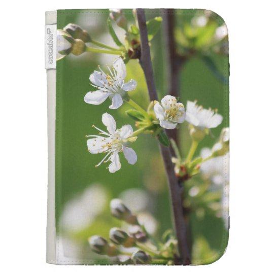 Floral Kindle Case